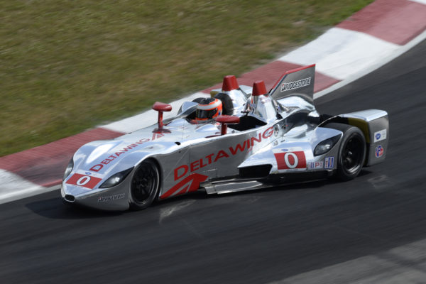 DeltaWing 2013