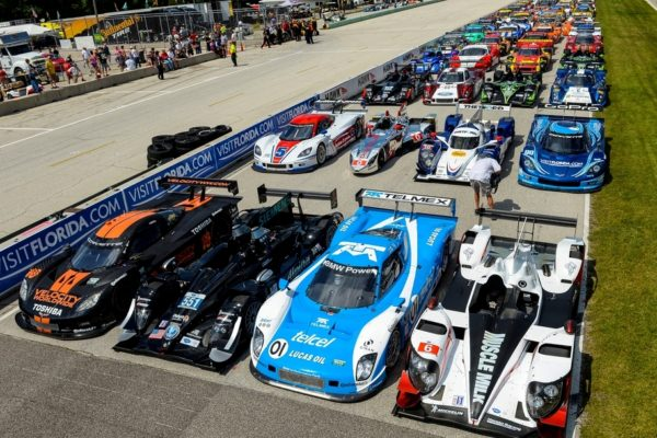 DeltaWing 2013 group pic